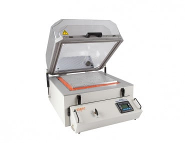 Photo of Qualmark Benchtop Repetitive-Shock