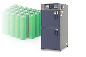 Battery Test Chambers