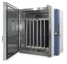 Photo of EWSX282 Solar Panel Large Walk-in