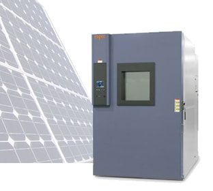 ENX112 Solar Test Chamber