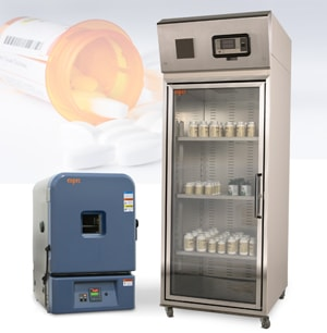 Pharmaceutical Stability Testing