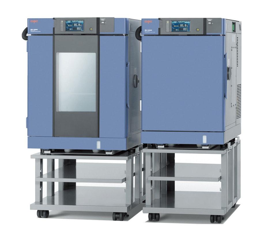 SU temperature chambers